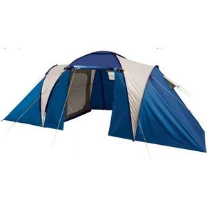 Кемпинговая палатка TREK PLANET Toledo Twin 4 (70116)