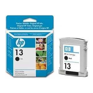 HP N13 черный (C4814A) minions пробивной 3d мини светильник боб