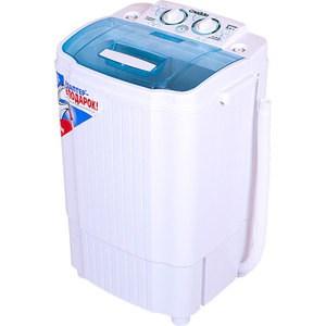 Стиральная машина Славда WS-30ET стиральная машина активаторного типа renova ws 30et