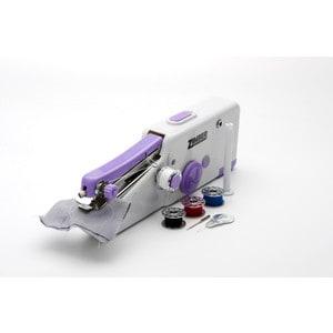 Фотография товара ручная швейная машина ZIMBER ZM-10918 (536374)