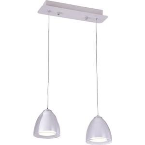 Подвесной светильник IDLamp 394/2-LEDWhite idlamp idlamp 394 2 ledwhite