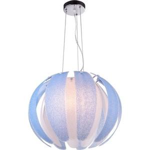Подвесной светильник IDLamp 248/1-Blue idlamp 248 248 1 green