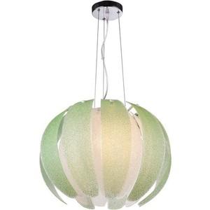 Подвесной светильник IDLamp 248/1-Green