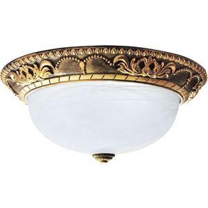Потолочный светильник IDLamp 262/40PF-LEDOldbronze потолочный светодиодный светильник idlamp 264 40pf ledoldbronze