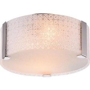 Потолочный светильник IDLamp 247/30PF-Whitechrome idlamp светильник потолочный 856 8pf whitechrome