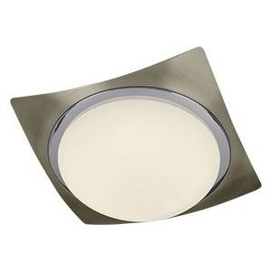 Потолочный светильник IDLamp 370/25PF-Oldbronze