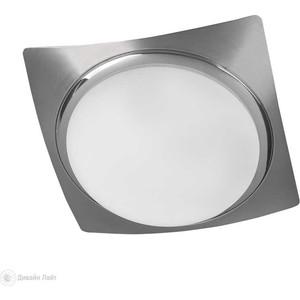 Потолочный светильник IDLamp 370/15PF-Whitechrome idlamp светильник потолочный 802 8pf whitechrome