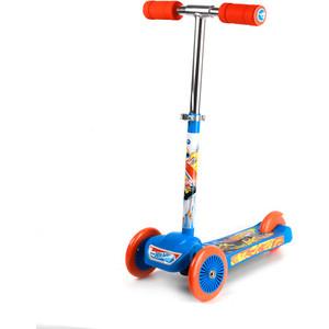 Самокат Next Hot Wheels (ST-PL004-HW)