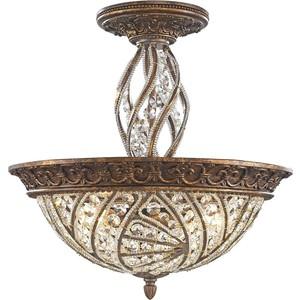 все цены на Подвесной светильник Omnilux OML-71113-04 онлайн