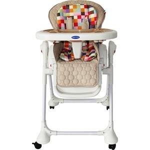 Стульчик для кормления Sweet Baby Luxor Multicolor Beige