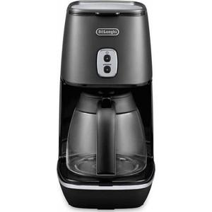 Кофеварка DeLonghi ICMI 211.BK цена