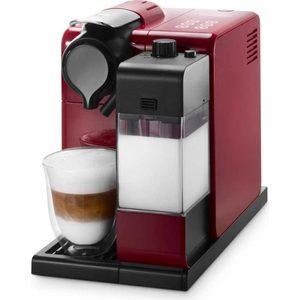 DeLonghi EN 550.R кофеварка delonghi en 500 коричневый