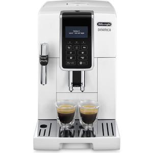 Кофе-машина DeLonghi ECAM 350.35.W