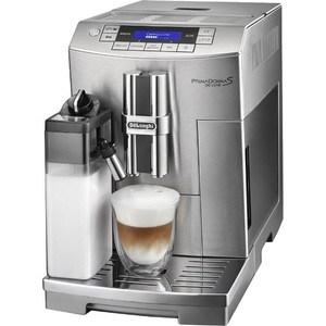 Кофе-машина DeLonghi ECAM 28.464.M delonghi ecam 23 460 s