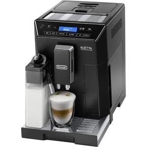 Кофе-машина DeLonghi ECAM 44.664.B