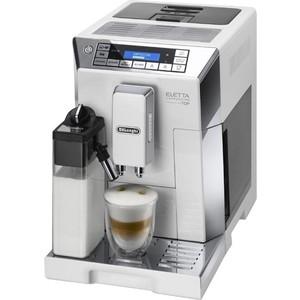 Кофе-машина DeLonghi ECAM 45.764.W
