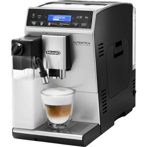 Кофе-машина DeLonghi ETAM 29.660.SB