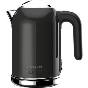 Чайник электрический Kenwood SJM 020 BK мясорубка kenwood mg450