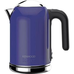 Чайник электрический Kenwood SJM 020 BL чайник электрический kenwood sjm 490