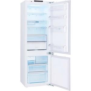 Встраиваемый холодильник LG GR-N 319 LLB холодильник встраиваемый lg gr n309llb