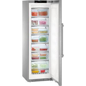Морозильная камера Liebherr GNPes 4355 стеклянные душевые двери в нишу цены смоленск