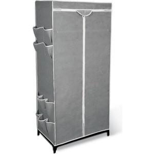 Вешалка-гардероб с чехлом Sheffilton EL-2013 серый sheffilton el sr5db