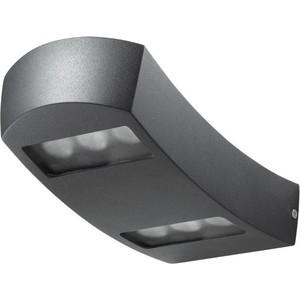 Уличный настенный светильник Novotech 357224