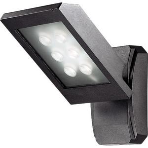 Уличный настенный светильник Novotech 357223
