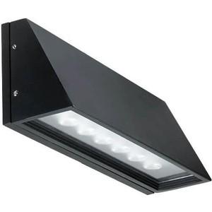 Уличный настенный светильник Novotech 357225