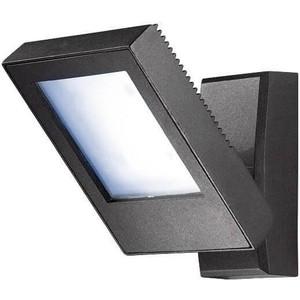 Уличный настенный светильник Novotech 357222