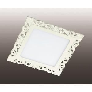 Точечный светильник Novotech 357285 встраиваемый точечный светильник novotech точечный 369126
