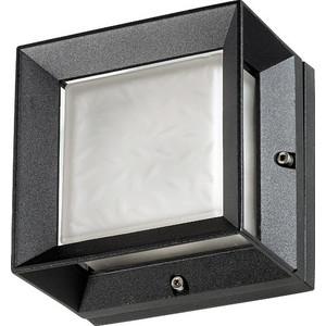 Уличный настенный светильник Novotech 357232