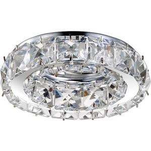 Точечный светильник Novotech 370168 krytik 370168