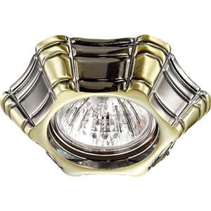 все цены на Точечный светильник Novotech 370252 онлайн