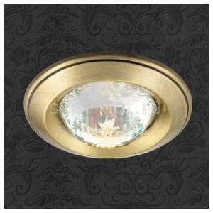 Точечный светильник Novotech 369649