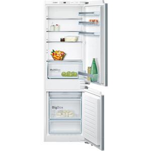 все цены на Встраиваемый холодильник Bosch KIN 86VF20R онлайн