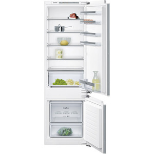 Встраиваемый холодильник Siemens KI 87VVF20R