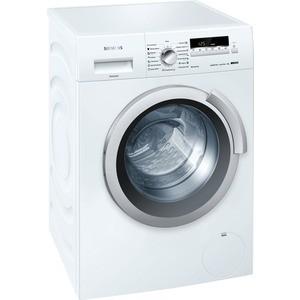 Стиральная машина Siemens WS 10K246 OE стиральная машина siemens ws 10 k 246 oe