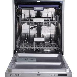 Встраиваемая посудомоечная машина MONSHER MDW 11 E