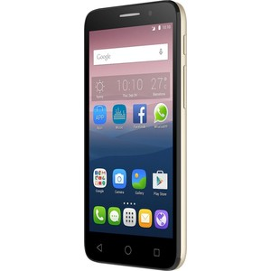 Смартфон Alcatel OT6044D POP UP (2SIM) Black