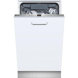 Встраиваемая посудомоечная машина NEFF S58M48X1RU