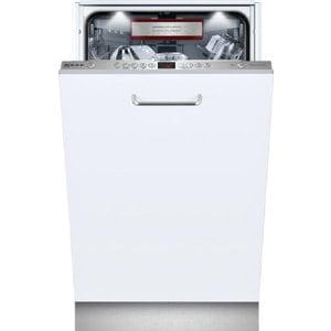 Встраиваемая посудомоечная машина NEFF S58M58X2RU