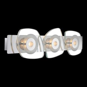 Настенный светильник Globo 41710-3 спот точечный светильник globo zarima 41710 1
