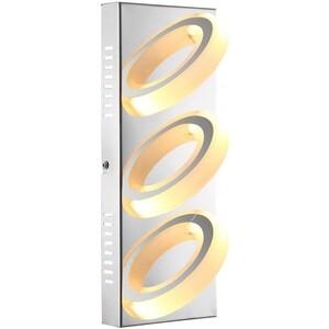 Настенный светильник Globo 67062-3 бра globo настенный светильник
