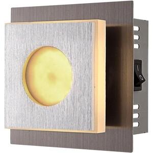 Настенный светильник Globo 49208-1 бра globo настенный светильник