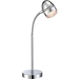 Настольная лампа Globo 56206-1T globo настольная лампа globo nostalgika 6900 1t