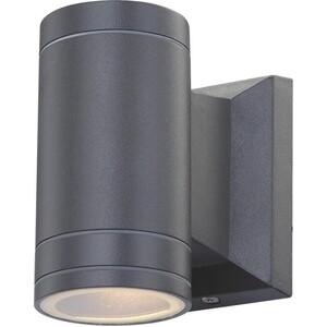 Уличный настенный светильник Globo 32028 бра globo настенный светильник