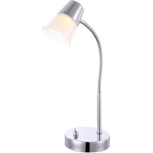Настольная лампа Globo 56185-1T настольная лампа globo nostalgika 6900 1t