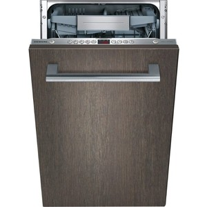 Встраиваемая посудомоечная машина Siemens SR 66T098RU