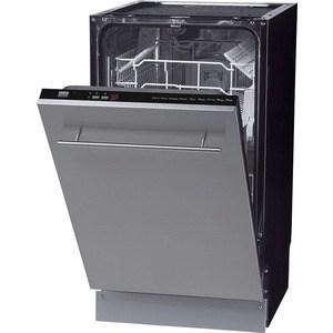 Встраиваемая посудомоечная машина Ginzzu DC 506